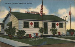 Red Cross Canteen