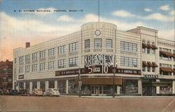 S. S. Kresge Building