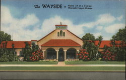 The Wayside Packing House
