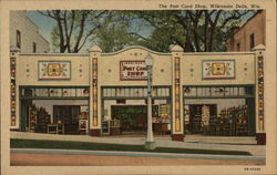 The Post Card Shop