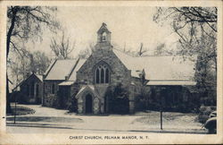 Street View of Christ Church