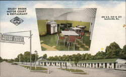 Shady Brook Motor Court & Restaurant