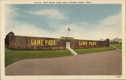 Fort Weare Game Park