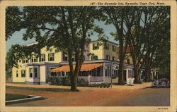 The Hyannis Inn