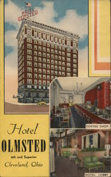 Hotel Olmsted