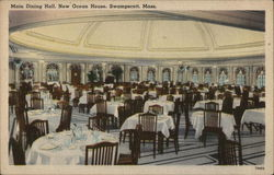 New Ocean House - Main DIning Hall