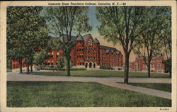 Oneonta State Teachers College