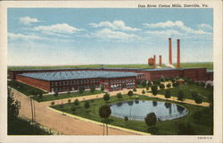 Dan River Cotton Mills