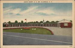 Siesta Court
