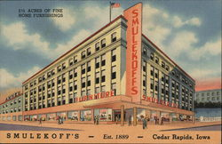 2 1/2 Acres of Fine Home Furnishings - Smulekoff's - Est. 1889