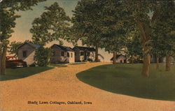 Shady Lawn Cottages