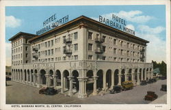 Hotel Barbara Worth