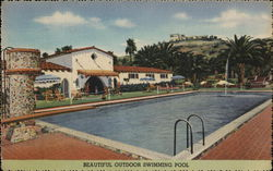 Guenther's Murrieta Mineral Hot Springs