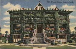 Conrad Schuck's Wonder House