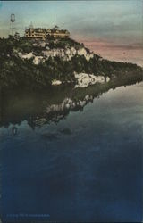 Cliff House, Lake Minnewaska
