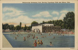 Waterworks Swimming Pool