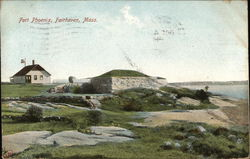 Fort Phoenix and Grounds