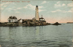 Boston Light