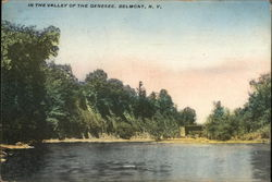 Valley of the Genesee River