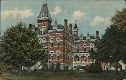 Richland County Infirmary