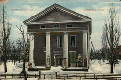 Court House, 1868