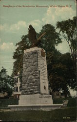 Daughters of the Revolution Monument