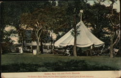 Ye Golden Spur Park - Golden Spur Inn and Picnic Grounds