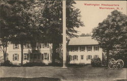Washington Headquarters