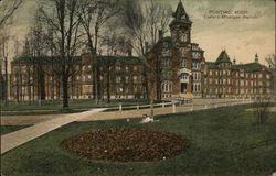 Eastern Michigan Asylum