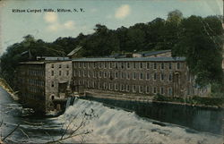 Rifton Carpet Mills