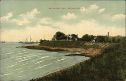 Scenic View of Bayridge Bay