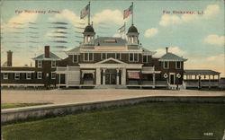 Far Rockaway Arms, Long Island