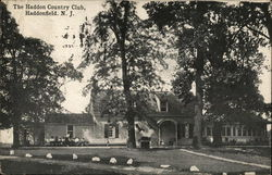 The Haddon Country Club