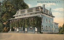 Blue Stores Hotel