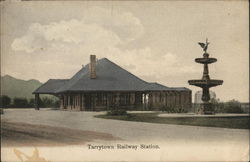 Tarrytown Railway Station