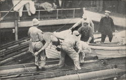 Recovering Bodies from the Ill-Fated SS Eastland