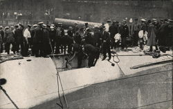 Sinking of the Steamer SS Eastland