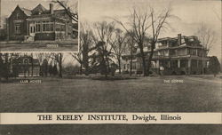 The Keeley Institute