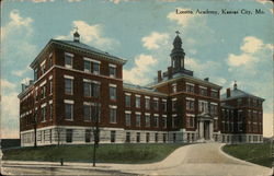 Street View of Loretto Academy