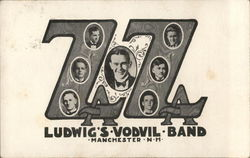 Ludwig's Vodvil Band