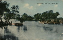 West End Lake