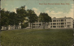 Kent State Normal School