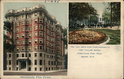 The Tuller Hotel