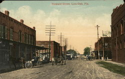 Howard Street View