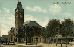 Street View of Union Depot