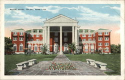 Biloxi Hotel and Grounds