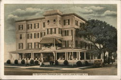 The Benjamin Franklin Inn