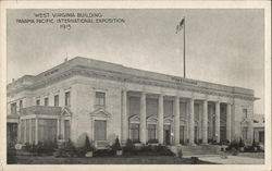 West Virginia Building