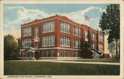 Jonesboro High School