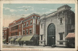 Adirondack National Bank
